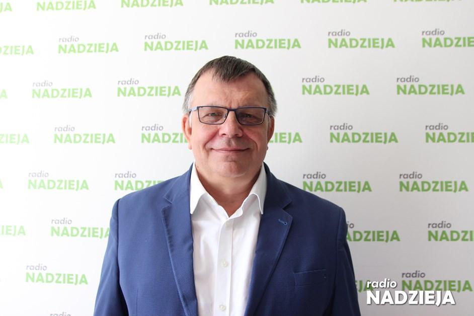 GD: Mirosław Oliferuk, dyrektor WORD Łomża