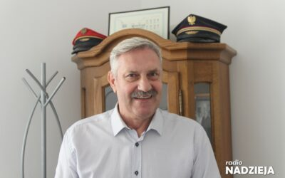GD: Jerzy Grabowski, radny PiS