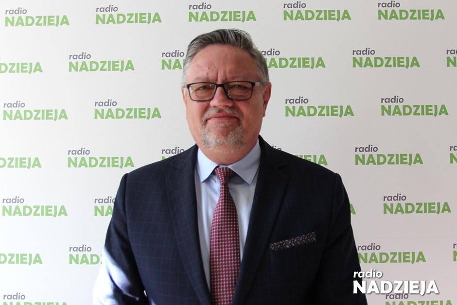 GD: Andrzej Duda, burmistrz Kolna