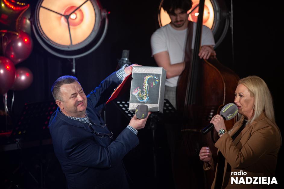 1000. audycja Bliżej Jazzu – koncert specjalny