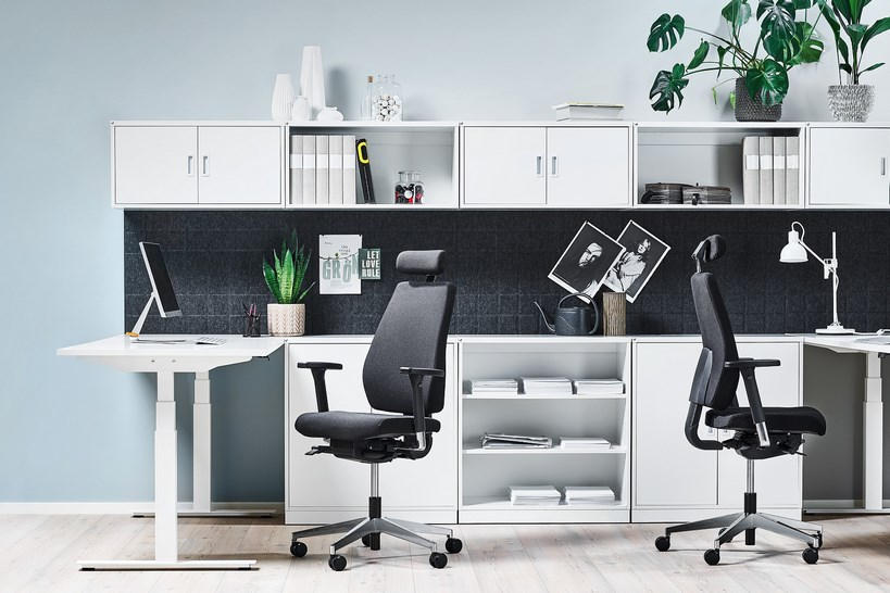 Jak wybrać krzesło biurowe? To wcale nie takie trudne