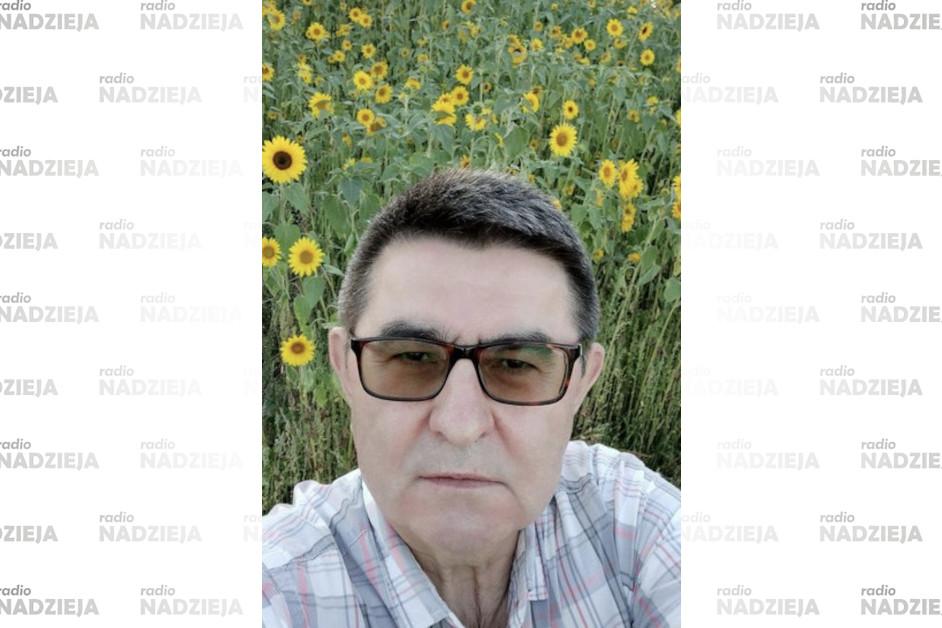 GD: Adam Radziszewski, współorganizator Tykocińskiej Akademii Kresów
