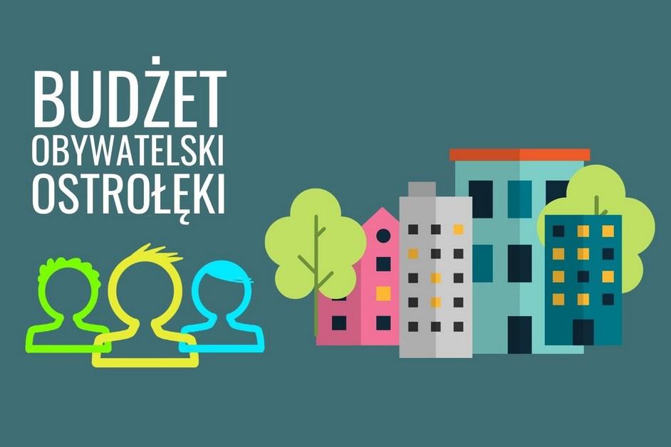 Ostrołęka: Zgłoś projekt do budżetu obywatelskiego