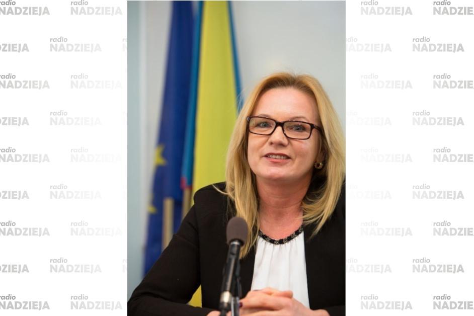 Łomża: Skarbnik została perłą samorządu