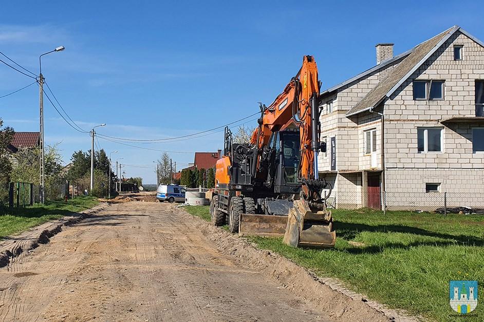 Nowogród: Znaleziono niewybuch. Konieczna była ewakuacja
