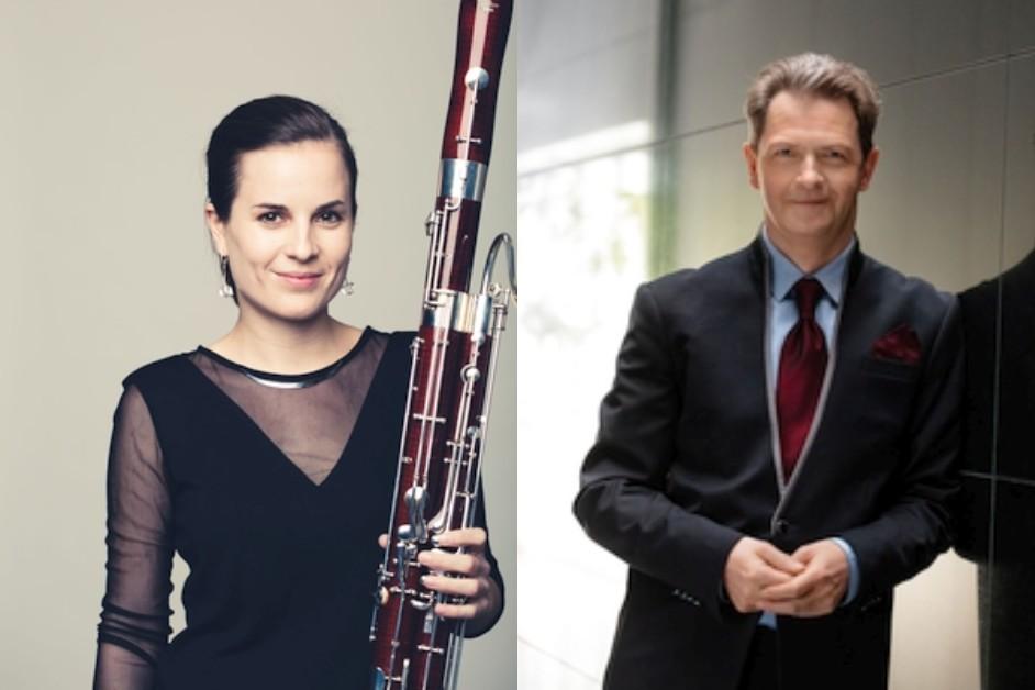 Łomża: Muzyczne spotkanie z fagotem