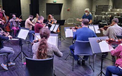 Łomża: Muzyczne Święto Konstytucji 3 Maja