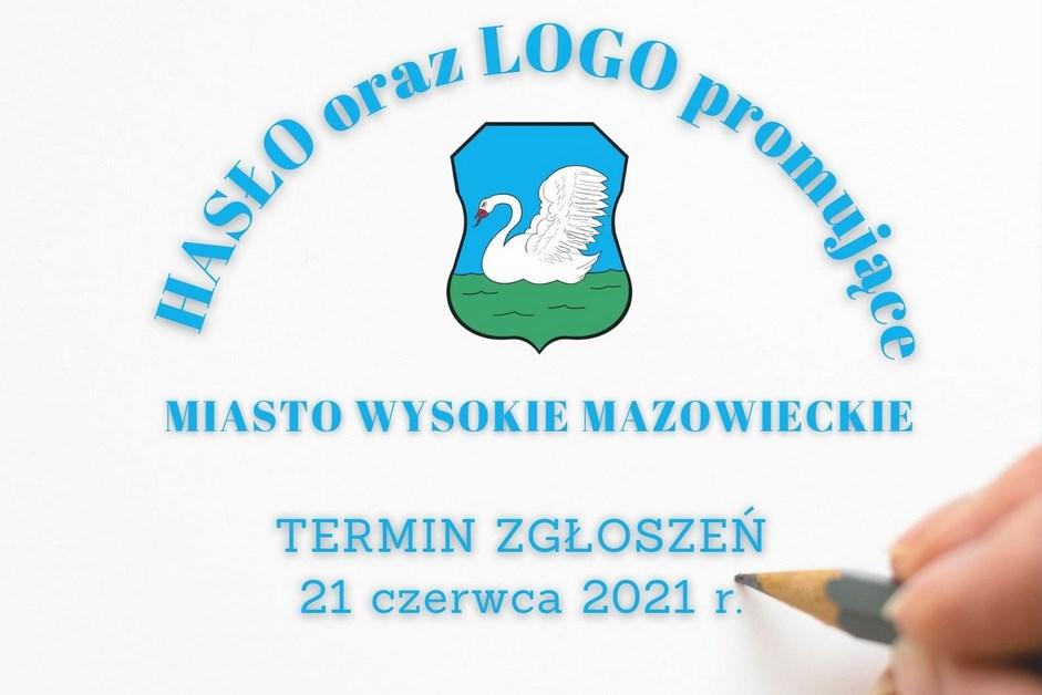 Wysokie Mazowieckie: Rusza konkurs na hasło i logo promujące samorząd