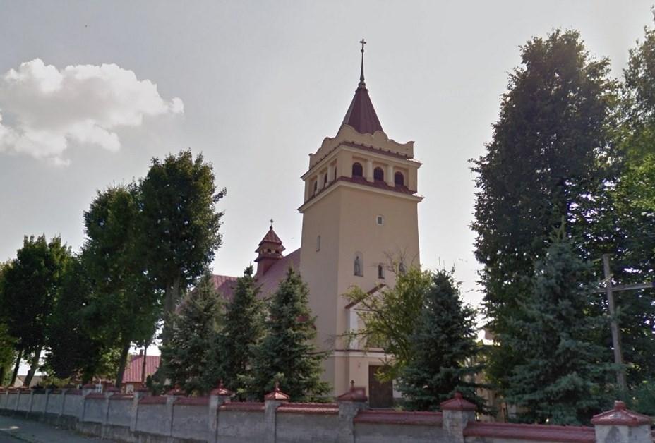 Łapy: Zabytkowy kościół ze wsparciem od samorządu