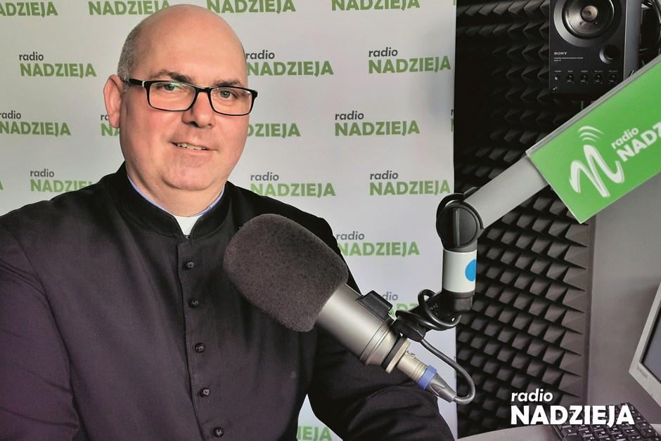 Popołudniówka: ks. Jerzy Jastrzębski, członek komisji ds. beatyfikacji Kard. Wyszyńskiego