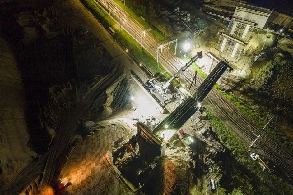 Małkinia Górna: Wiadukt kolejowy poprawi bezpieczeństwo