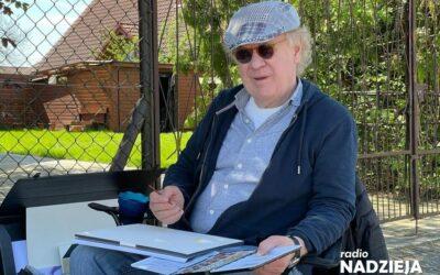 Popołudniówka: Robert Gliński, reżyser
