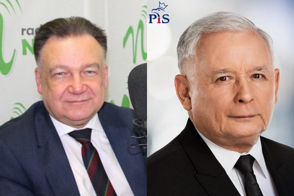 SO: Adam Struzik ma przeprosić Jarosława Kaczyńskiego