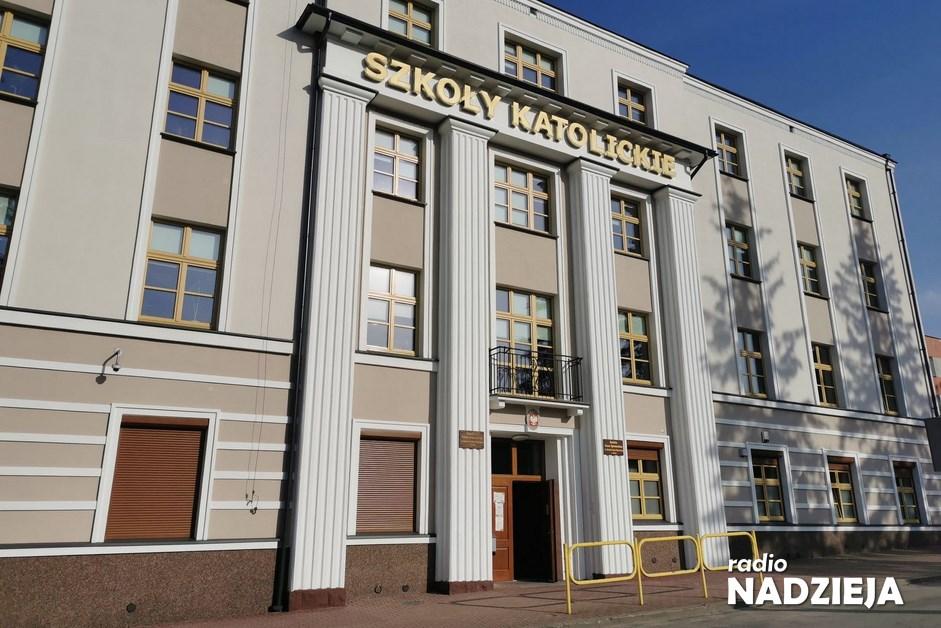 Łomża: Szkoły Katolickie zapraszają na Dni Otwarte
