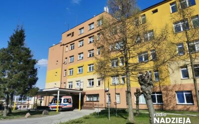 Kolno: Szpital zostanie rozbudowany