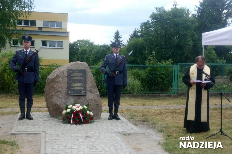 Region: Piotr Kościelecki zginął ratując Żydów. Został upamiętniony