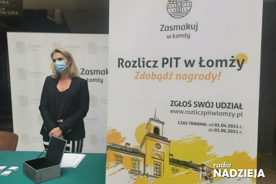 Łomża: Wyłoniono laureatów loterii pitowej