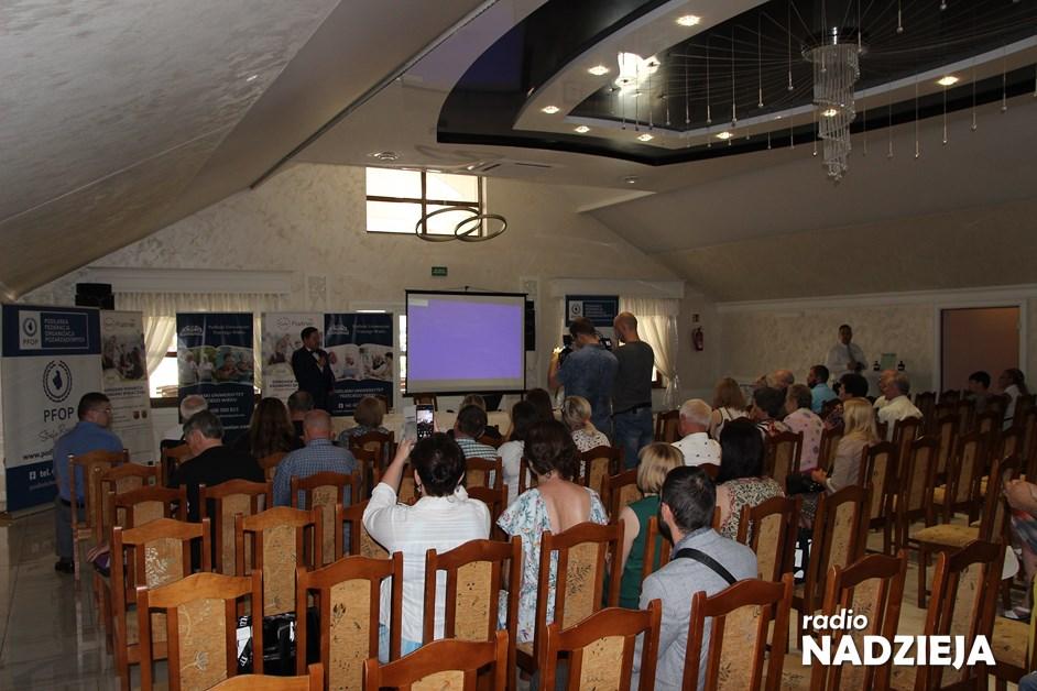 Piątnica: Spotkanie organizacji pozarządowych