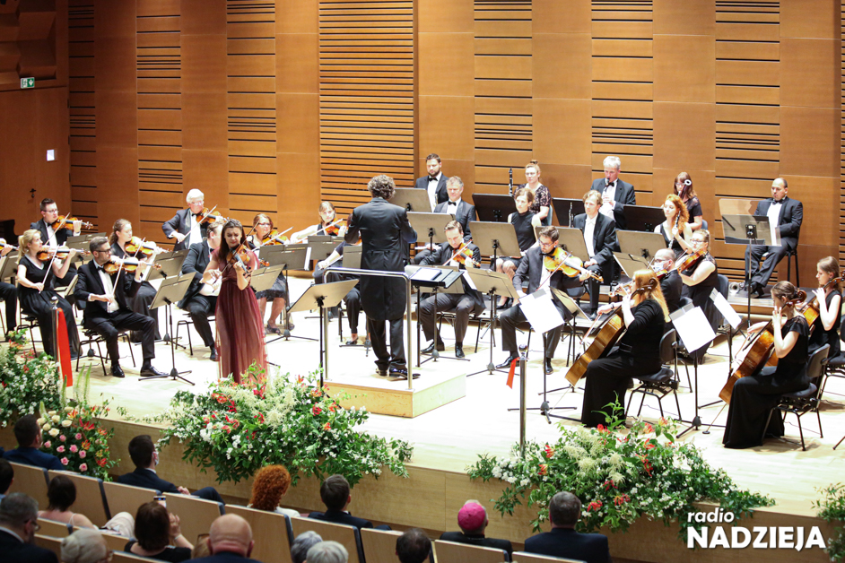 Łomża: Filharmonia Kameralna w prestiżowym gronie