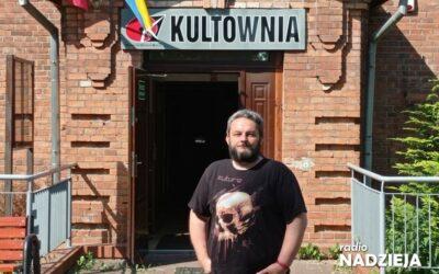 """GD: Stanisław Orłowski, wiceprezes stowarzyszenia """"Unikat-Przyjazna Gmina"""""""