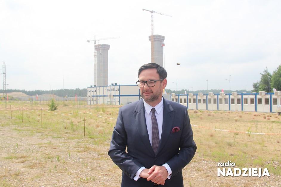 Ostrołęka: Elektrownia będzie gazowa. Podpisano umowę
