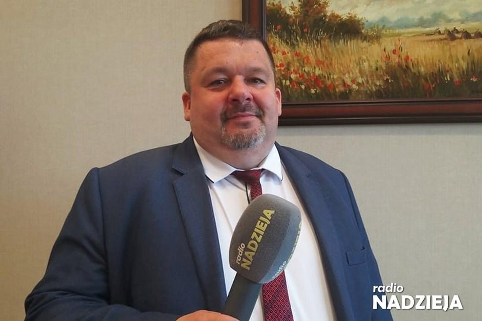 Audycje ARiMR: Tomasz Kuśnierek, zastępca prezesa ARiMR