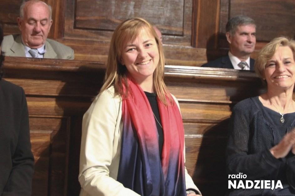 Popołudniówka: prof. Anna Olszewska, dyrektor Konkursu Nadzieja w Chórze
