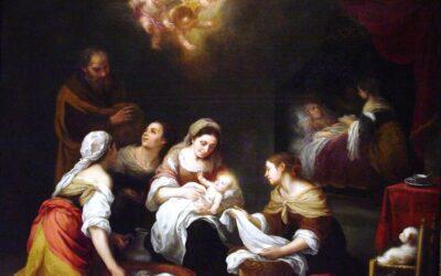 Wiara: Dziś Uroczystość narodzin św. Jana Chrzciciela