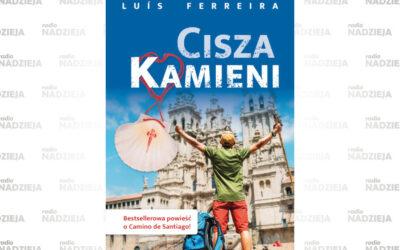 Bestsellerowa powieść o Camino de Santiago