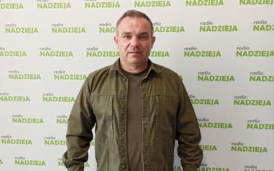 GD: Dariusz Narolewski, inicjatywa TATO.Net