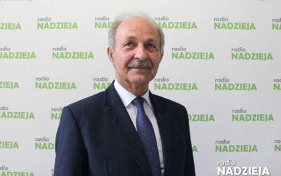 GD: Waldemar Szczesny, dyrektor POR ARiMR