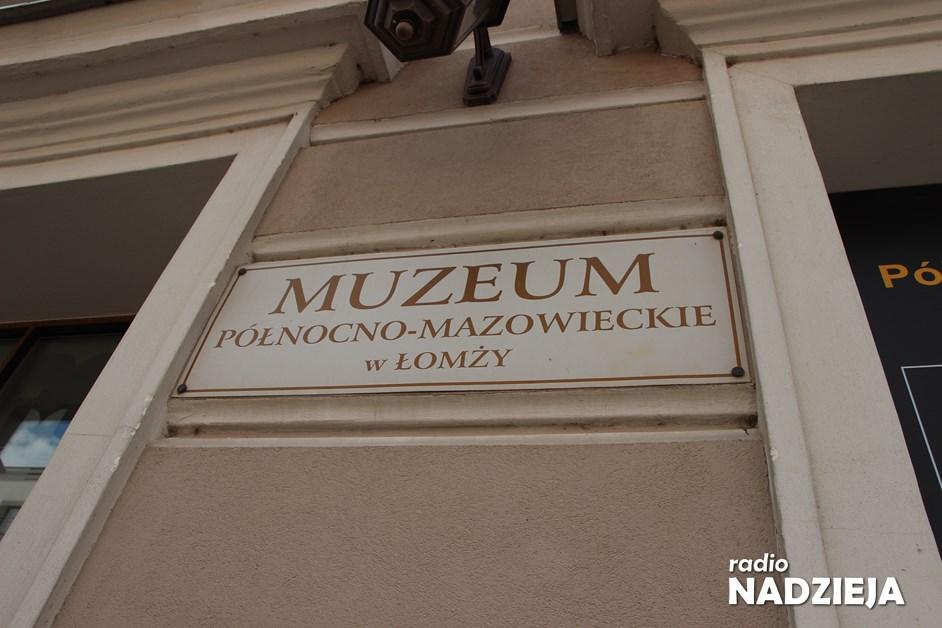 Łomża: Nowy dyrektor Muzeum Północno-Mazowieckiego poszukiwany