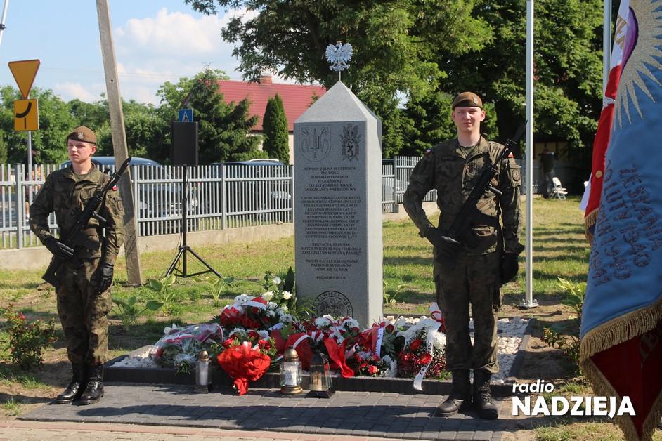 Gmina Rzekuń: Ku pamięci deportowanych rodzin