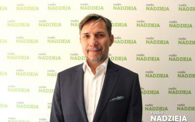 GD: Andrzej Garlicki, wiceprezydent Łomży