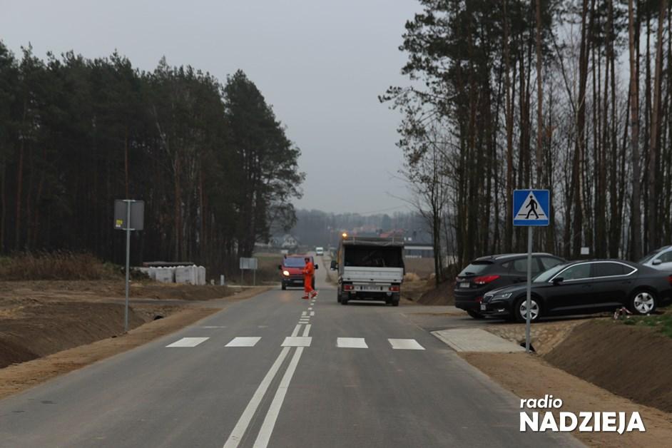 Kraj: Zmiany w prawie o ruchu drogowym. Pieszy będzie bezpieczniejszy.