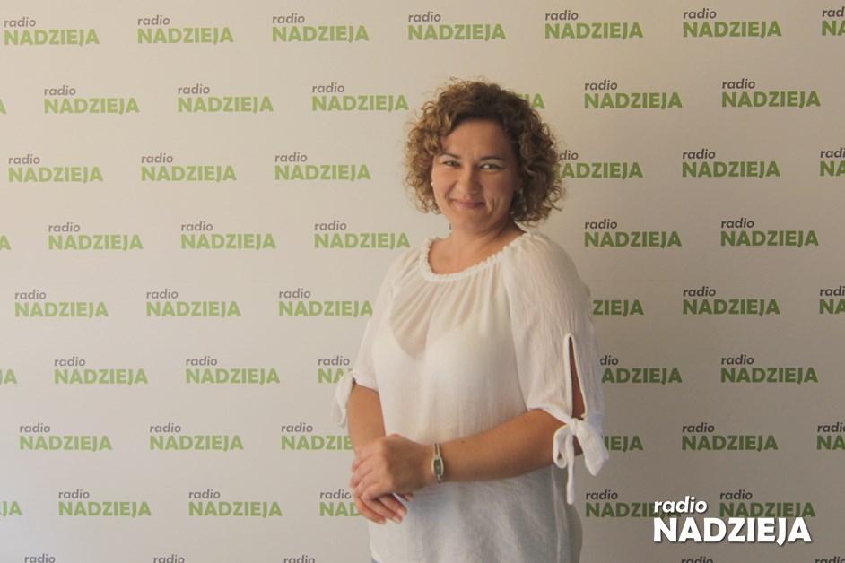 GD: Inga Kolaska, dyrektor Placówki Opiekuńczo-Wychowawczej w Łomży