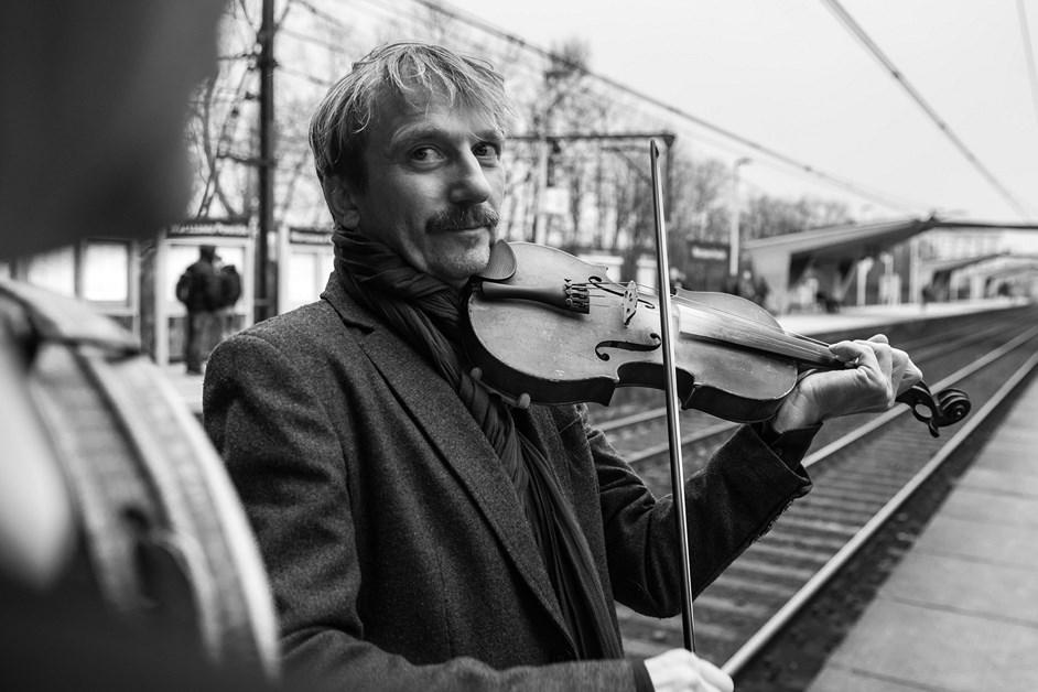 Popołudniówka: Janusz Prusinowski, Festiwal Wszystkie Mazurki Świata