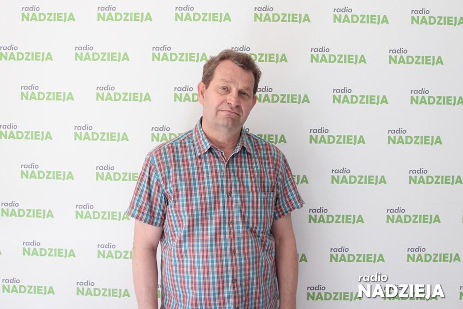 GD: Jarosław Cholewicki, dyrektor ROK w Łomży