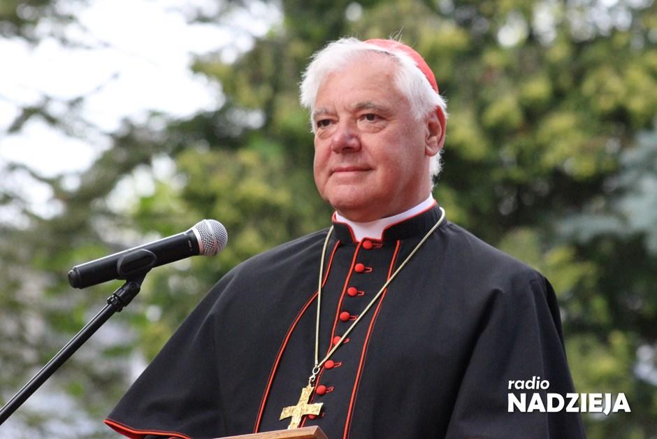 Wiara: Kard. Müller członkiem Najwyższego Trybunału Sygnatury Apostolskiej