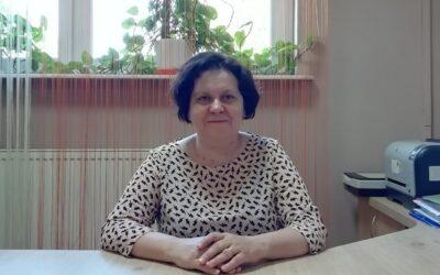 Popołudniówka: Katarzyna Kostro, dyrektor GOK Czyżew