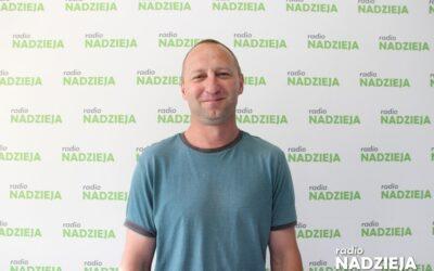 Popołudniówka: Tomasz Malinowski, prezes WOPR Łomża