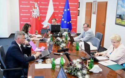 Mazowsze: Zarząd województwa z wotum zaufania i absolutorium