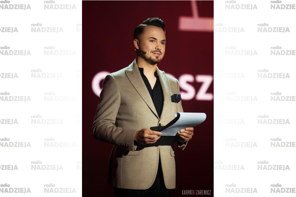 Popołudniówka: Jakub Milewski, śpiewak operowy