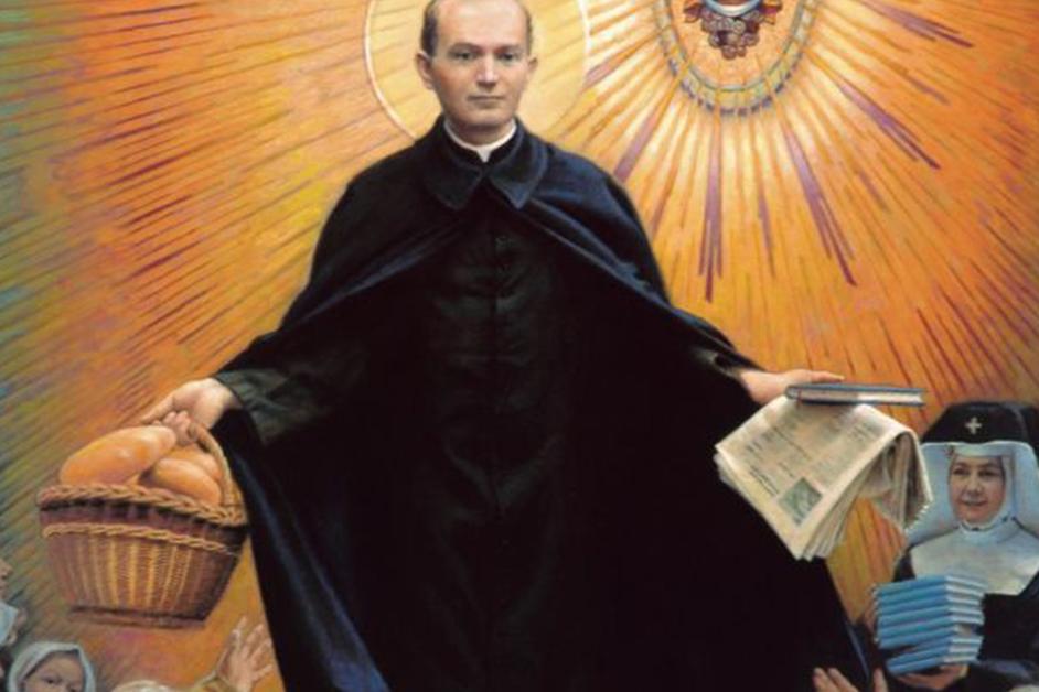 Wiara: Bł. Ignacy Kłopotowski – daj przykład, a nie wykład