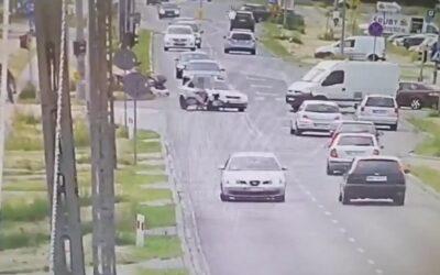 Wyszków: Potrącenie rowerzystki. Policja wyjaśnia zdarzenie