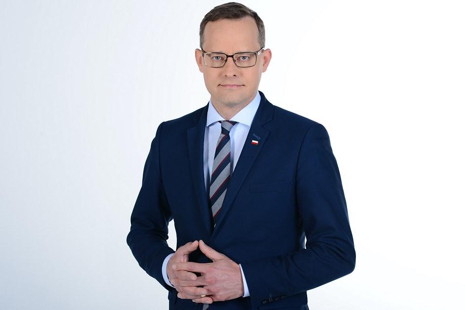Popołudniówka: Marcin Romanowski, Ministerstwo Sprawiedliwości