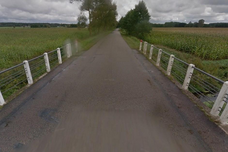 Powiat ostrołęcki: Most na rzece Szkwa do remontu. Będą objazdy