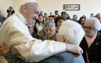 Wiara: Papież do ludzi starszych o marzeniach, pamięci i modlitwie