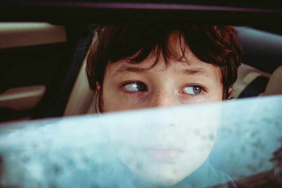 Region: Nie zostawiaj dziecka samego