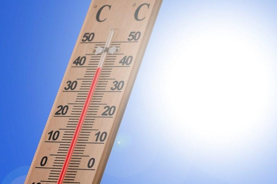 IMGW: Idą upały. Termometry wskażą powyżej 30°C